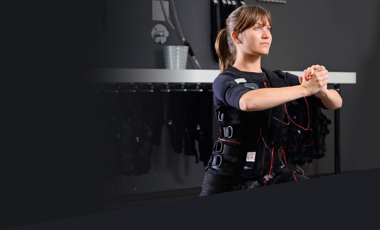 EMS Palestra Evolution Fitness Avezzano